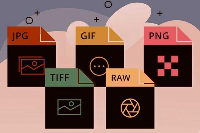 Image-Formats